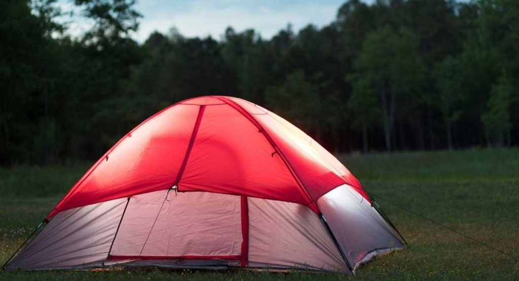 The Best 6 Person Tent