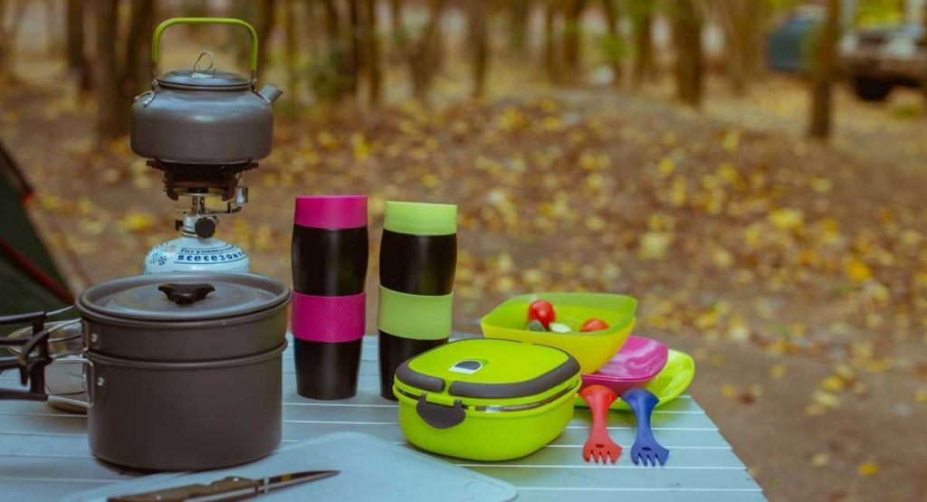 The Best Camping Cookware for Your Next Camping Trip