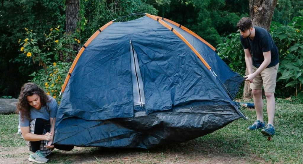 What to Know to Make Your Camping Trip Comfortable