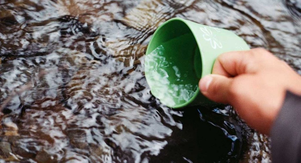 How to Refill Fresh Water Tank During Camping Expeditions