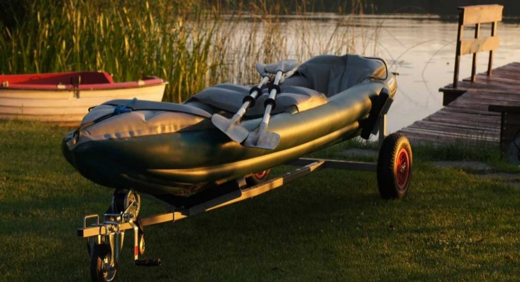 The Best Inflatable Canoe of 2021